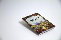 Pollen Magazine #cover