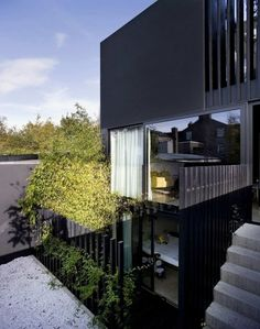 Architecture Photography: 3 Mews Houses / ODOS architects - 3 Mews Houses / ODOS architects (203701) - ArchDaily #architecture