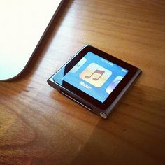 Nano | Refined Shot #apple #nano #ipod #instagram