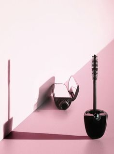 Mascara | #Cosmetics #StillLife