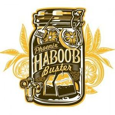 Illustration by Jon Arvizu #illustration #typography #haboob
