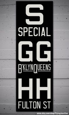 BROOKLYN & QUEENS New York City Vintage Look by FlyingJunction