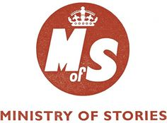 We Made This Ltd #ministry #london #stories #logo #england