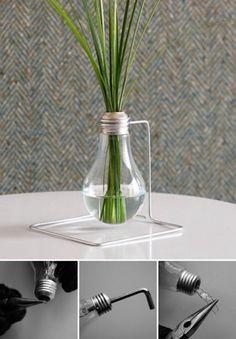 Cuarto derecha #recycle #design #clever