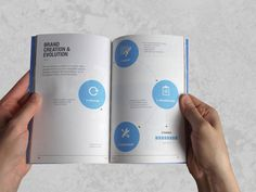1+1=3 #infographics #icons #book #layout #chart #story #typography