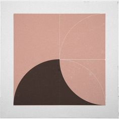 Geometry Daily #abstract #geometry #print #geometric #wave #simple #poster