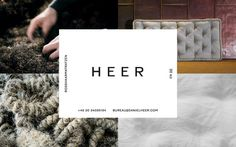 daniel heer webdesign website of the day beautiful minimal portfolio mindsparkle mag designblog minimal home interior design best inspire in