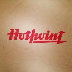 Hotpoint #type