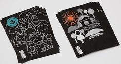 Origin Coffee Roasters / Case Study / Origin Coffee - A-Side Studio #coffee #cards #origin