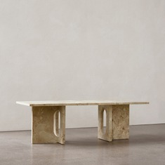 Androgyne Lounge Table by Danielle Siggerud
