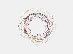 but does it float #procedural #drawings #colour