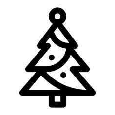 See more icon inspiration related to christmas, christmas tree, forest, nature, trees and woods on Flaticon.