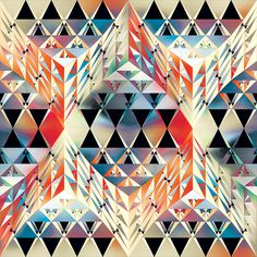 andy gilmore #pattern