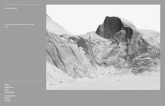 Dan Holdsworth, inspiration N°525 published on The Gallery in date November 25th, 2015. #website