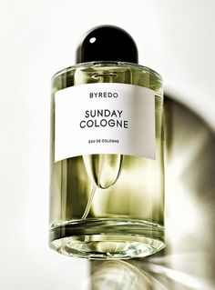 Bohman Sjöstrand Photography #byredo #still #packshot #product