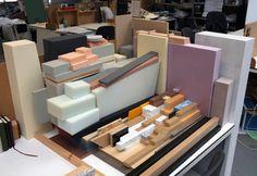 KFS_studio4 #stack #materials