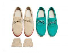 Clae Winston Loafer #clae #detachable #loafer #winston #kiltie