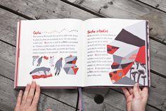 In Watermelon Sugar on Behance #print #sugar #book #publication #illustration #watermelon