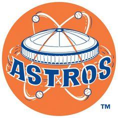 The Best and Worst Major League Baseball Logos (NL Central) #logo #baseball #mlb #houston astros