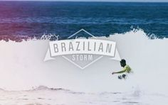 juccka #branding #surf #surfing #logo #wave #brand #ribbon #type #brazil #typography
