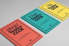 Hey Studio – Selected Works | September Industry #minimalism