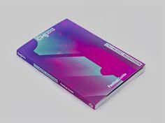 CMJ Music Marathon 2013 Max Kaplun #lettering #festival #cmj2013 #print #music #nyc #booklet