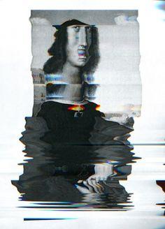 Index : Pam et Jenny #design #graphic #digital #art #poster