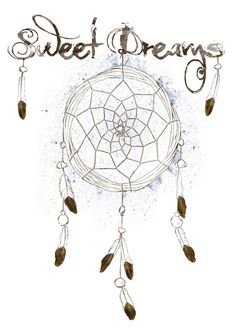 Sweet #sweet #joao #dreamcatcher #dreams #sketch