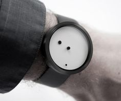 Nava Ora Lattea Watch #design #gadget #watch