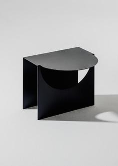 Apartment Sidetable by Aesthek
