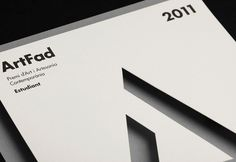 ArtFad Diploma_04 #type #print