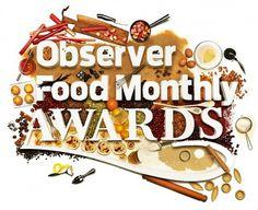 Observer Food Awards 2010 « Jeremy Marshall #design #art #photography #food