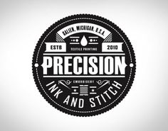 Tumblr #logo #precision