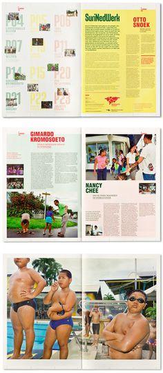 Studio Beige #magazine