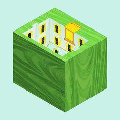 A Mold House