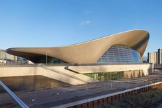 Olympics Aquatic Centre #photography #architecture