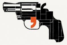 Risultato della ricerca immagini di Google per http://idsgn.org/images/typographic-posters/sagmeister_inc_happiness-is-a-warm-gun__full.jpg #graphic