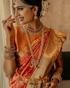 Bridal Kanjivaram Sarees 2020