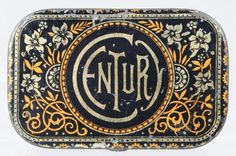 19860702_1_l #typography #vintage #victorian #tin