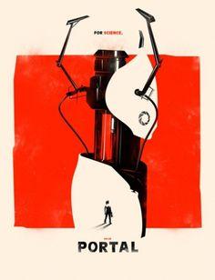 iwilding #portal #print #poster