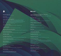 Ninja Tune ZEN Compilation Cover