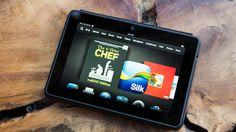 Kindle Fire HDX 7″ Tablet #tech #flow #gadget #gift #ideas #cool