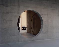 Cherry Camp Nuglar by Lillit Bollinger and Buchner Bründler Architects