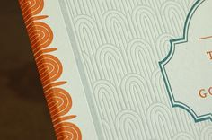FPO: Swayspace LetterPress Kit #branding #design #graphic #letterpress #brand