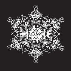 Edwin Tofslie - Creative Direction, Art Direction, Ideas, Design and Maker of Fine Jerky. #hbo #rome #snow #snowflakes