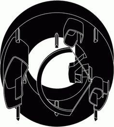 SAN ROCCO Magazine #san #architetcure #rocco #illustration #tenchical