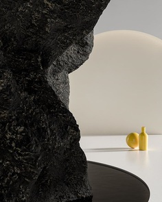 """9/9 for @gallery_magazine """"Olgiati and the Volcano"""""""
