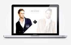 Julien Milliès Art Director #web