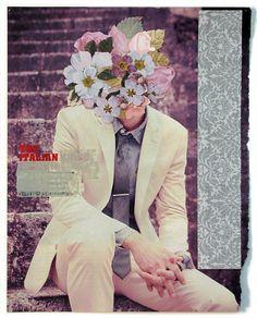 The Italian #fashion #flower