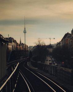 Berlinstagram: Stunning Street Photography in Berlin by Michael Schulz